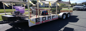 EOMP Float 2014