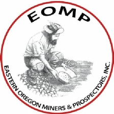 Eastern Oregon Miners and Prospectors